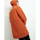 Lyle & Scott Micro Fleece Lined Jacket