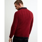 Lyle & Scott Cable Jumper Pullover