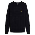 Lyle & Scott Cable Jumper Sweater