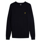 Lyle & Scott Cable Jumper Sweater