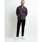 Lyle & Scott Check Flannel Shirt