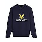 Lyle & Scott Logo Sweatshirt Sweater