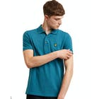Polo Lyle & Scott Plain Pique