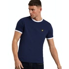 Lyle & Scott Vintage Ringer Short Sleeve T-Shirt