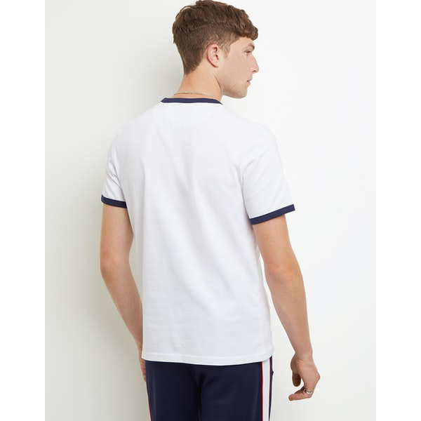 Lyle & Scott Vintage Ringer Short Sleeve T-Shirt
