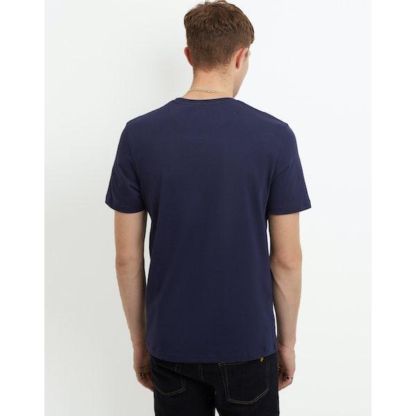Lyle & Scott Logo T-Shirt Korte Mouwen