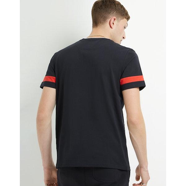 Lyle & Scott Tipped Short Sleeve T-Shirt