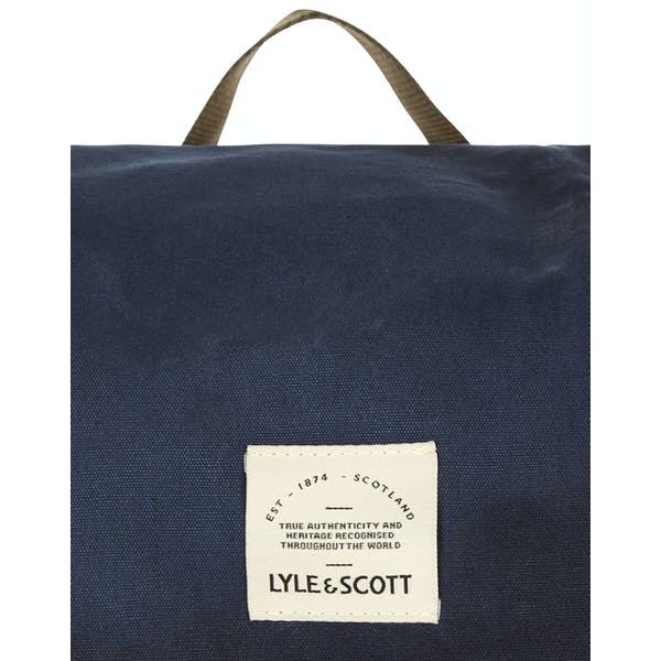 Lyle & Scott Day Backpack