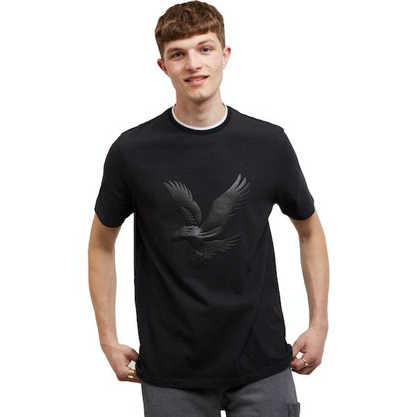Lyle & Scott Pique Short Sleeve T-Shirt