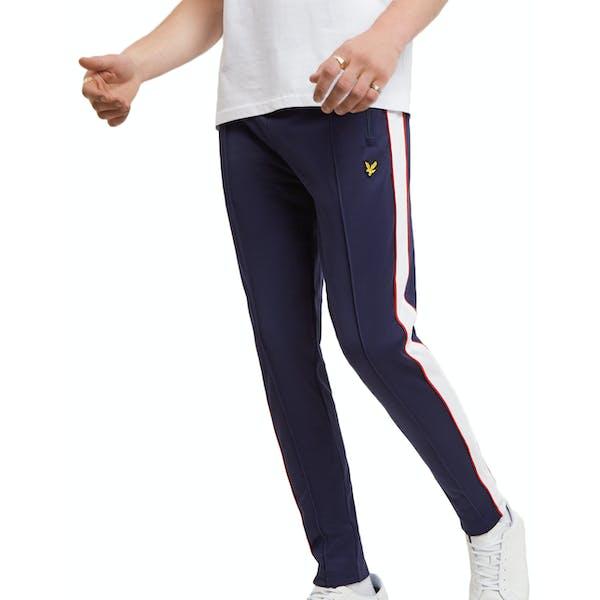 Lyle & Scott Colourblock Trackpant Jogging Pants