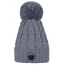 Kingsland Equestrian Iroquis Knitted Ladies Hat