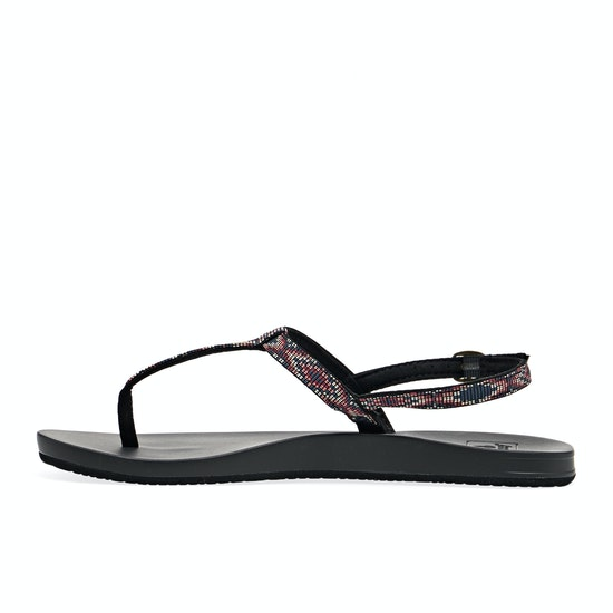 Reef Cushion Bounce Slim T Womens Sandals