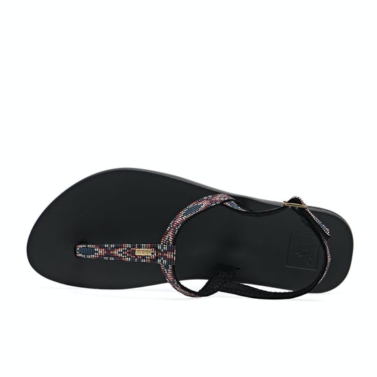 Reef Cushion Bounce Slim T Ladies Sandals