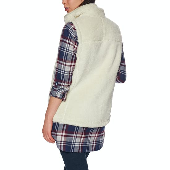 North Face Campshire 2.0 Body Warmer