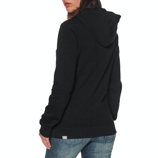 North Face Drew Peak Womens Pullover Hoody