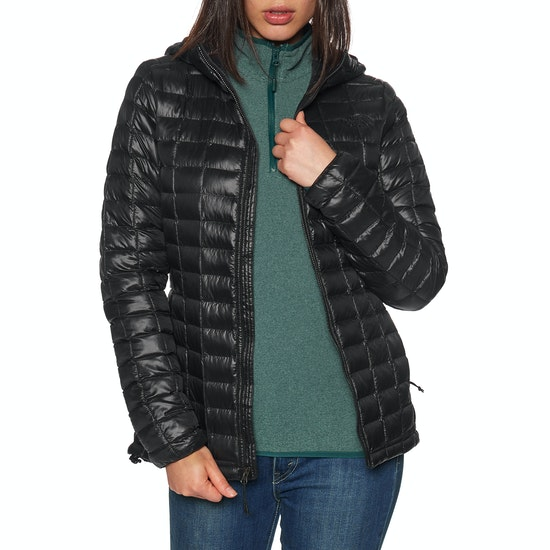 North Face Eco Thermoball Womens Jacket