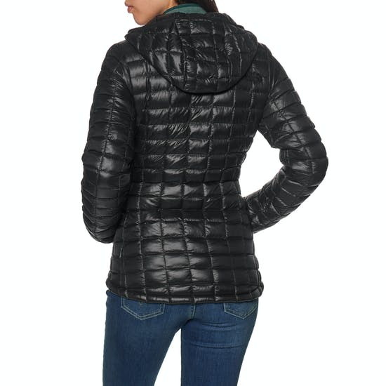 North Face Eco Thermoball Jacket