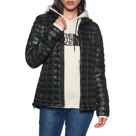 Veste Femme North Face Eco Thermoball - TNF Black