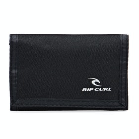 Rip Curl Gift Pack Belt and Wallet - Black