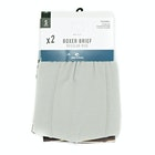 Rip Curl Stripy And Solid Boxer Shorts