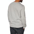 Hurley O and O Boxed Crew Fleece Sweater