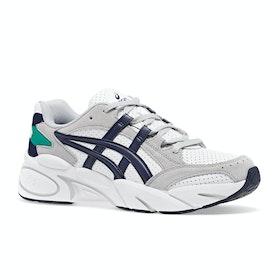 Asics Gel-bnd Shoes - White Peacoat