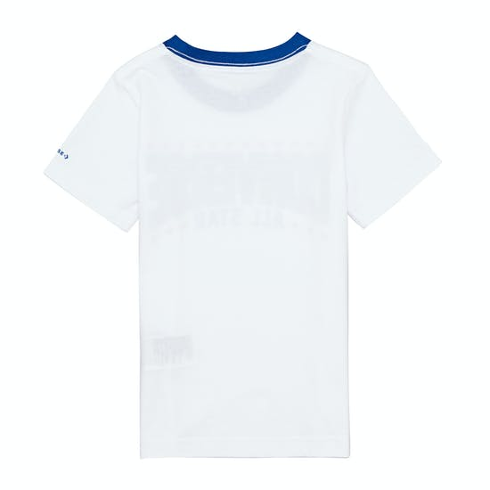 Converse All Star Arch Tee Boys Short Sleeve T-Shirt