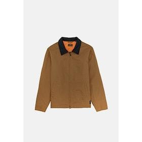 Levi's Skate Mechanics Jacket - Dark Ginger