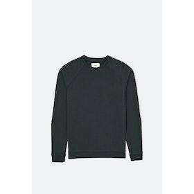 Folk Rivet Sweatshirt - Charcoal