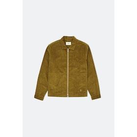 Folk Signal Jacket - Golden Yellow