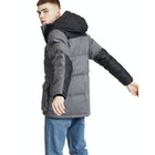Levi's Down Puffer Parka Jacket