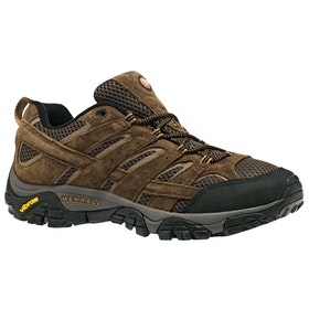Merrell Moab 2 Vent Walking Shoes - Earth