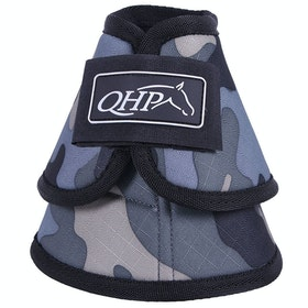 QHP Collection Over Reach Boots - Camouflage
