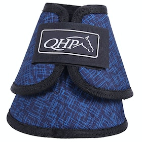 QHP Collection Over Reach Boots - Graphic