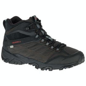 Zapatos de andar Merrell Moab FST ICE PLUS Thermo - Black