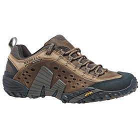 Merrell Intercept , Outdoorskor - Moth Brown