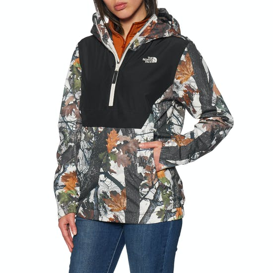 North Face Waterproof Fanorak Waterproof Jacket