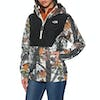 North Face Waterproof Fanorak Waterproof Jacket - Strider Print