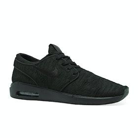 Chaussures Nike SB Janoski Max 2.0 - Black/black-black-black
