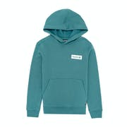 Hurley One And Only Boxed Flashback Pullover Hoody