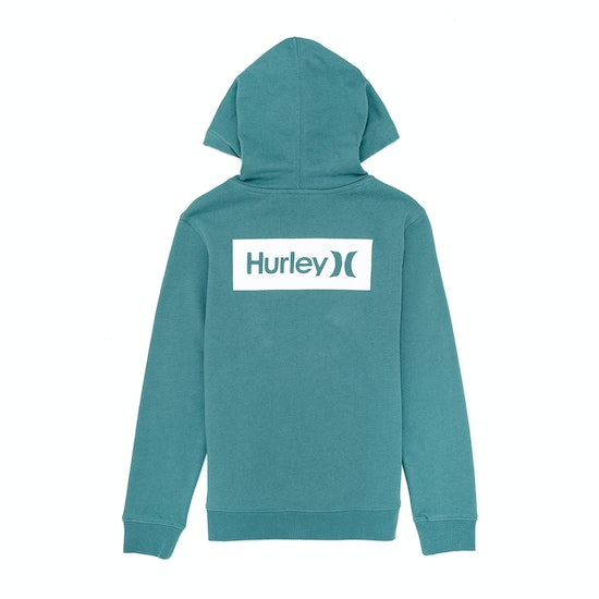 Hurley One & Only Boxed Flashback プルオーバーパーカー