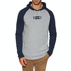 Hurley O and O Box Pullover Pullover Hoody