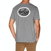 Hurley Siro Ovals Short Sleeve T-Shirt