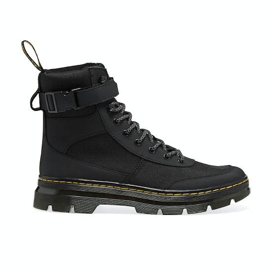 Dr Martens Combs Tech Extra Tough Nylon Boots