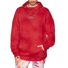Nikita Berner Pullover Hoody - Chinese Red