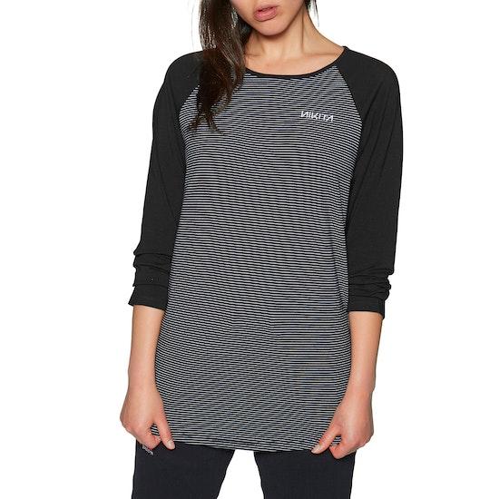 Nikita Maywood Long Sleeve T-Shirt