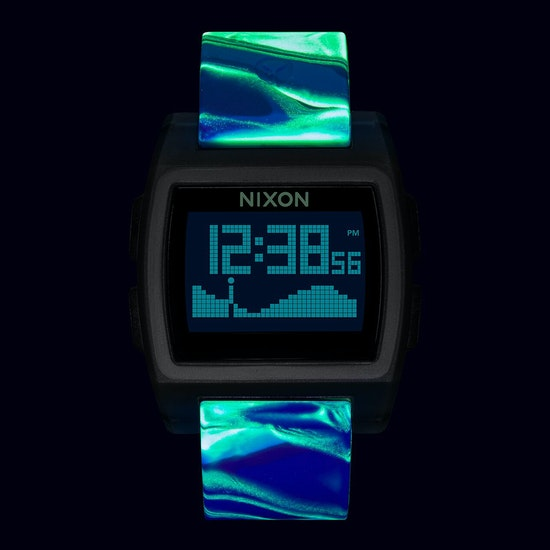 Nixon Base Tide Watch