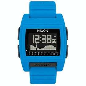 Nixon Base Tide Pro Watch - Blue