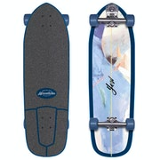 YOW Mundaka Power Surfing Series 32 Inch Surf Skateboard