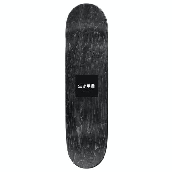 SOVRN Iki 3 8.18 Inch Skateboard Deck